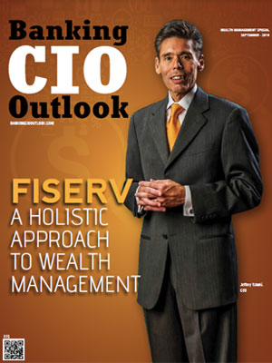 Fiserv: A Holistic Approach To Wealth Management